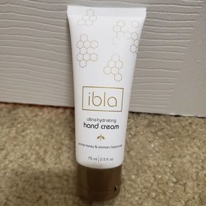 NWT Ibla Ultra Hydrating Hand Cream